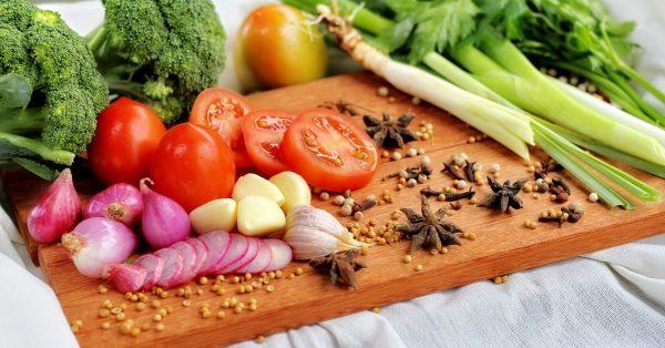 健康 食べ物